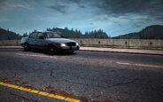 CarRelease Ford Crown Victoria Grey 3