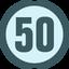 Vinyl Meridian 50