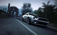CarRelease Ford Shelby GT500 Super Snake Pro Stock