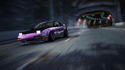 CarRelease Nissan 240SX S13 Zero-Yon