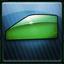 Tint Green