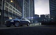 CarRelease Chrysler HEMI 300C SRT-8 Blue 5