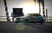CarRelease BMW 135i Coupe Flexor 3