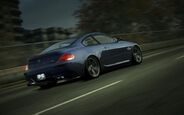 CarRelease BMW M6 Coupe Blue 2