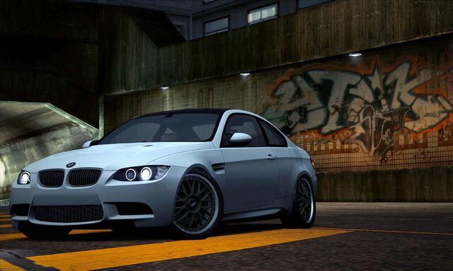 File:CarRelease BMW M3 E92 Heritage.jpg
