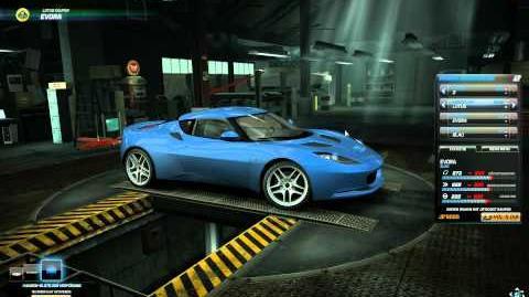 "Need For Speed World - Koenigsegg CCX ""Elite"" 25K SpeedBoost - Hands on Test with 2 Item Free Code"