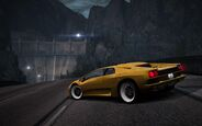 CarRelease Lamborghini Diablo SV Yellow 4
