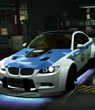 AMSection BMW M3 GTS Cop Edition