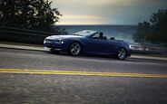 CarRelease BMW M6 Convertible Blue 5