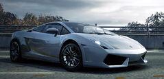 CarRelease Lamborghini Gallardo LP 550-2 Valentino Balboni Achievement Edition