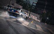 CarRelease BMW M3 GTS Cop Edition 4