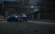 CarRelease Renault Clio V6 Blue 3