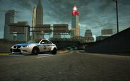 CarRelease BMW M3 GTS Cop Edition 3