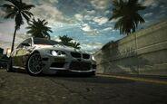 CarRelease BMW M3 E92 Grip King 2