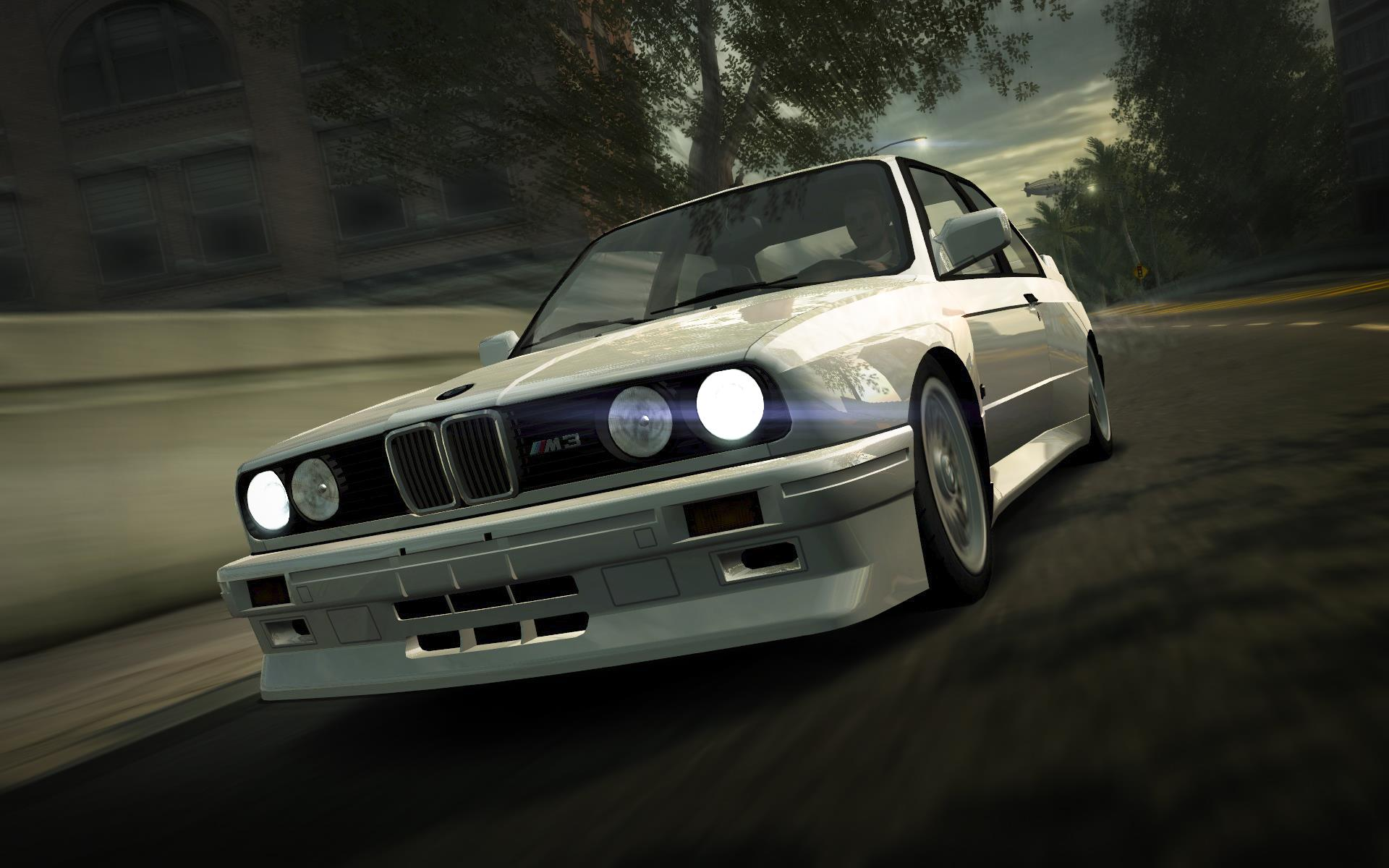 BMW M3 Sport Evolution  NFS World Wiki  FANDOM powered by Wikia