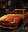 AMSection BMW Z4 M Coupe Tonys Pizza