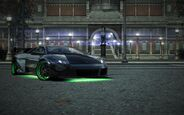 CarRelease Lamborghini Murciélago LP 640 Treasure Hunter 4