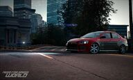 CarRelease Mitsubishi Lancer Evolution X Katana 2