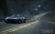 CarRelease Mazda MX-5 Blue 4