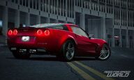 CarRelease Chevrolet Corvette Z06 Red 2