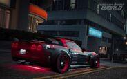 CarRelease Chevrolet Corvette Z06 The Beast
