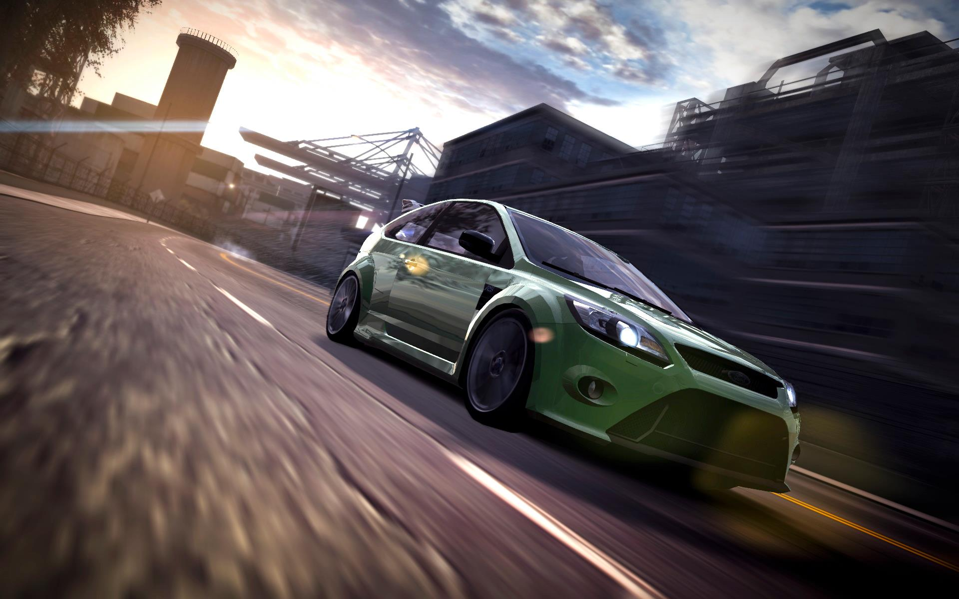 Ford Focus Rs Nfs World Wiki Fandom Powered By Wikia