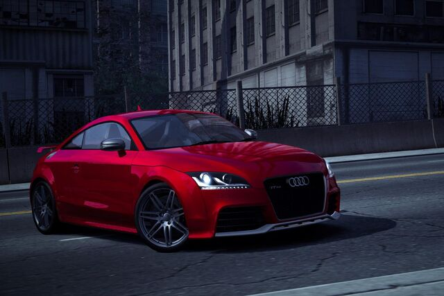 File:CarRelease Audi TT RS Coupe Red.jpg