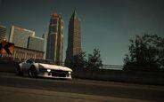 CarRelease BMW M1 Procar White 3