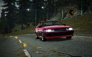 CarRelease Audi Quattro 20 V Red 3