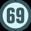 Vinyl Meridian 69