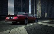 CarRelease Pontiac Firebird Formula Red 2