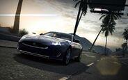 CarRelease Jaguar XKR Blue 3