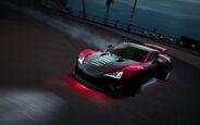CarRelease Lexus LFA The Beast 2
