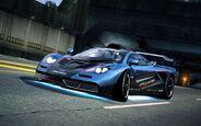 CarRelease McLaren F1 Elite 6