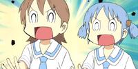 Nichijou Episode 15