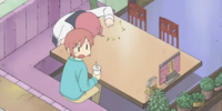 Nichijou Episode 18