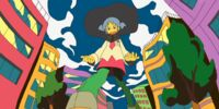 Nichijou Episode 9
