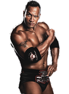 The Rock '00
