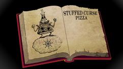 Stuff Cursed Pizza