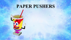Paper Pushers