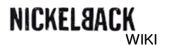 Nickelback Wiki