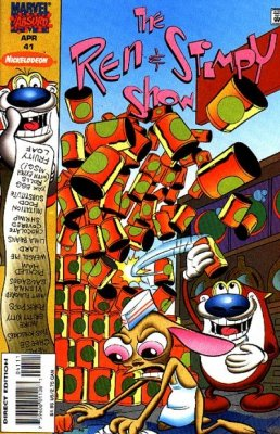 File:Ren and Stimpy issue 41.jpg