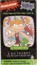 A Babys Gotta Do What a Babys Gotta Do VHS