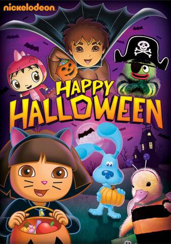 File:Happy Halloween DVD.jpg