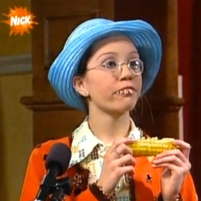 Crazy Courtney | Nickelodeon | FANDOM powered by Wikia