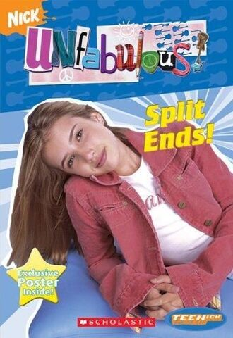 File:Unfabulous Split Ends! Book.JPG