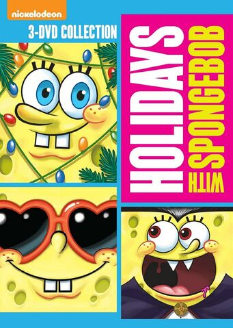 File:Holidays with SpongeBob 2014 reissue.jpg