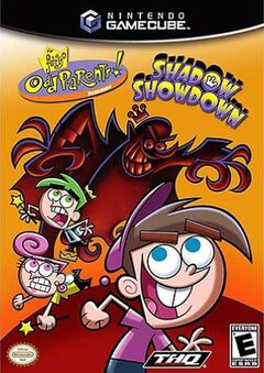Shadow Showdown GCN