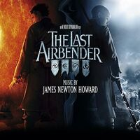 The Last Airbender Soundtrack