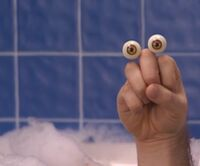 Oobi Grampu Noggin Nick Jr. TV Series 3